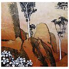 """Eucalyptus 2"" by Karyn Fendley"