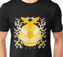 Zap Unisex T-Shirt
