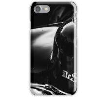 DeSoto iPhone Case/Skin