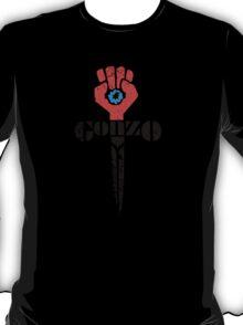 Gonzo Fist T-Shirt