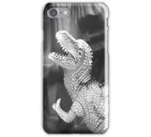Angsty T-Rex iPhone Case/Skin