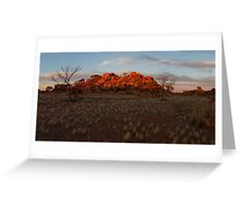 The  Beacon Greeting Card