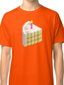 Piece of Cake Classic T-Shirt