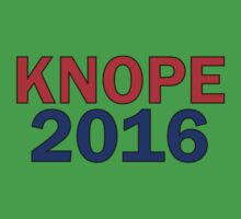 Knope 2016! Kids Clothes