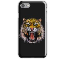 Tekken - Heihachi Tiger iPhone Case/Skin