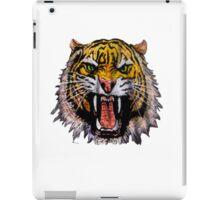 Tekken - Heihachi Tiger iPad Case/Skin