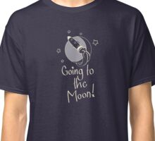 Threadbound - Going to the Moon! T-shirt Classic T-Shirt