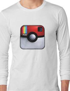 Pokegram - An Instagram & Pokemon Mash App Long Sleeve T-Shirt
