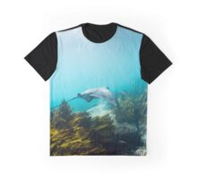 Ray 2 Graphic T-Shirt