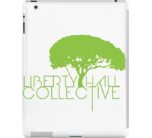 Liberty Hall Collective iPad Case/Skin