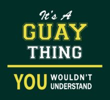 It's A GUAY thing, you wouldn't understand !! by satro