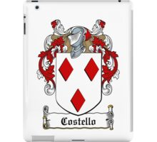 Costello (Mayo) iPad Case/Skin