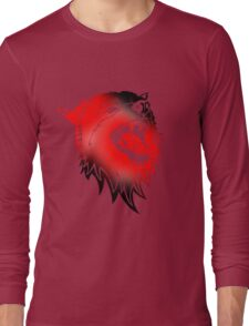 Ghost - Game of Thrones Long Sleeve T-Shirt