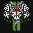 Speed Demon by ShadowCrypt