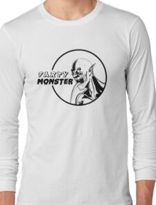 Party Monster Long Sleeve T-Shirt