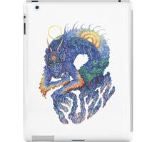 FUZZ Dragon iPad Case/Skin