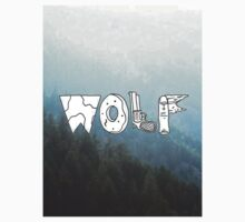 WOLF by trillful