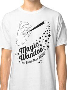 Magic Wandoo (Light Version) Classic T-Shirt