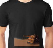 Tiger tank squad Unisex T-Shirt