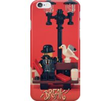 Break Time iPhone Case/Skin