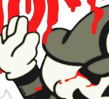 Super Morbid Sticker