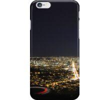 San Francisco Cityscape iPhone Case/Skin