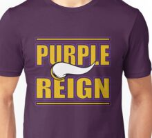 Purple-Reign-Vikings-T-Shirt Unisex T-Shirt