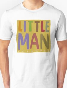 little man ipulator Unisex T-Shirt