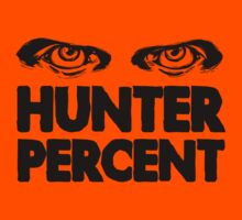 Hunter Percent (Light Version) by swiener
