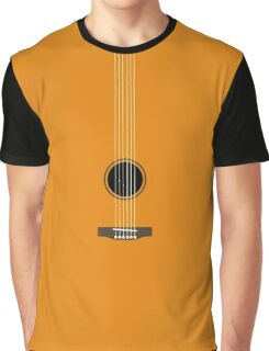guitar art Graphic T-Shirt