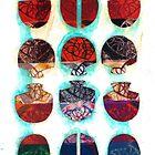 Multifaceted No.2 (Light, Time & Facade Series) by Kerryn Madsen-Pietsch