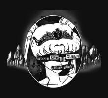 Senshi Save the Queen T-Shirt