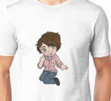 Curie Unisex T-Shirt