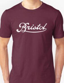 Bristol Scroll Logo Unisex T-Shirt