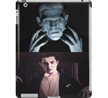 The Original Baddies iPad Case/Skin