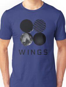 Bangtan Boys (BTS) 'WINGS' Unisex T-Shirt