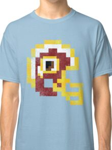 WAS - Helmet Classic T-Shirt