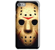 Jason Voorhees - Friday the 13th iPhone Case/Skin