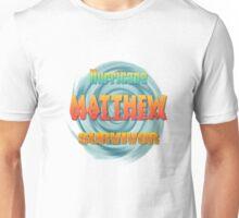 Hurricane Matthew Sunset Survivor  Unisex T-Shirt