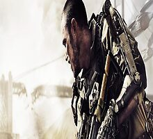 Call Of Duty Advanced Warfare 1.0 by ImAvarice