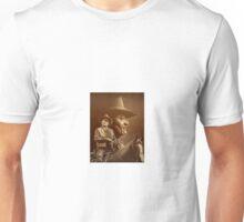 """""""John Wayne"""" [The Duke] Ed Gedrose Unisex T-Shirt"""