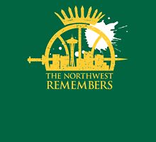 The Northwest Remembers Unisex T-Shirt
