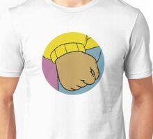 Arthur's Angry Fist pt 2 Unisex T-Shirt
