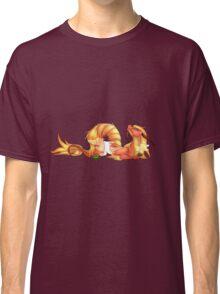 Tea Dragon Classic T-Shirt