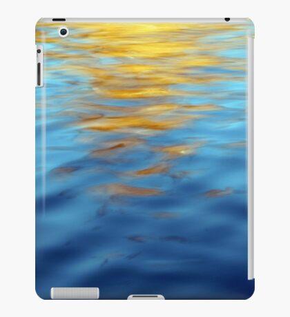 Like a Sunrise iPad Case/Skin