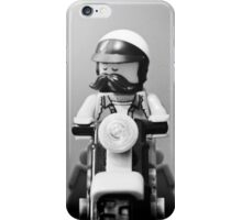 Ride with Pride iPhone Case/Skin