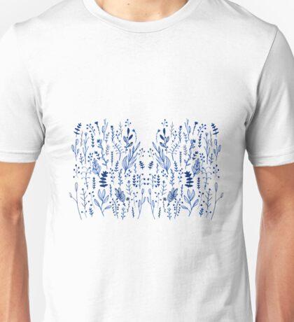 Blaupause Unisex T-Shirt