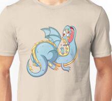 Derpy Dragon Unisex T-Shirt