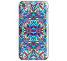Fantasia Design Flower Frenzy Fiesta iPhone Case/Skin