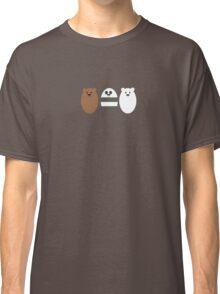 Three Little Bears Classic T-Shirt